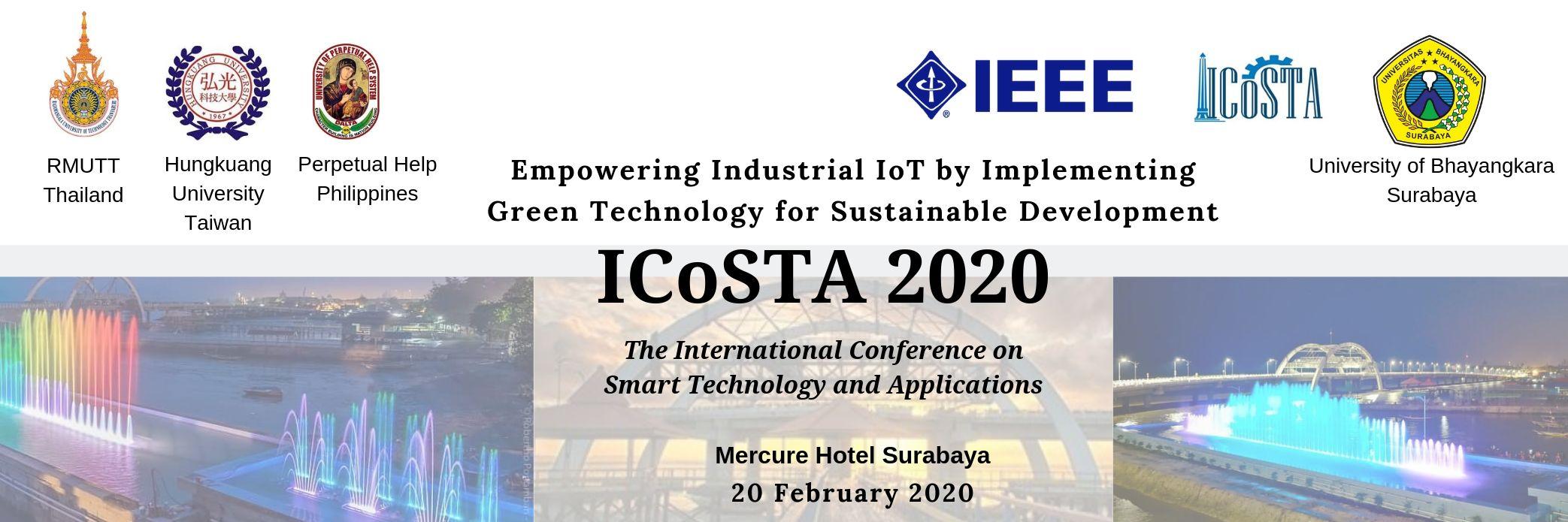 ICoSTA 2020